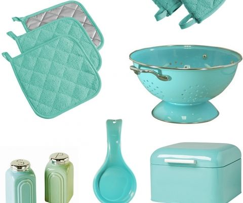 Turquoise Kitchen Decor Amp Appliances Turquoise Kitchen Decor Turquoise Kitchen Rustic