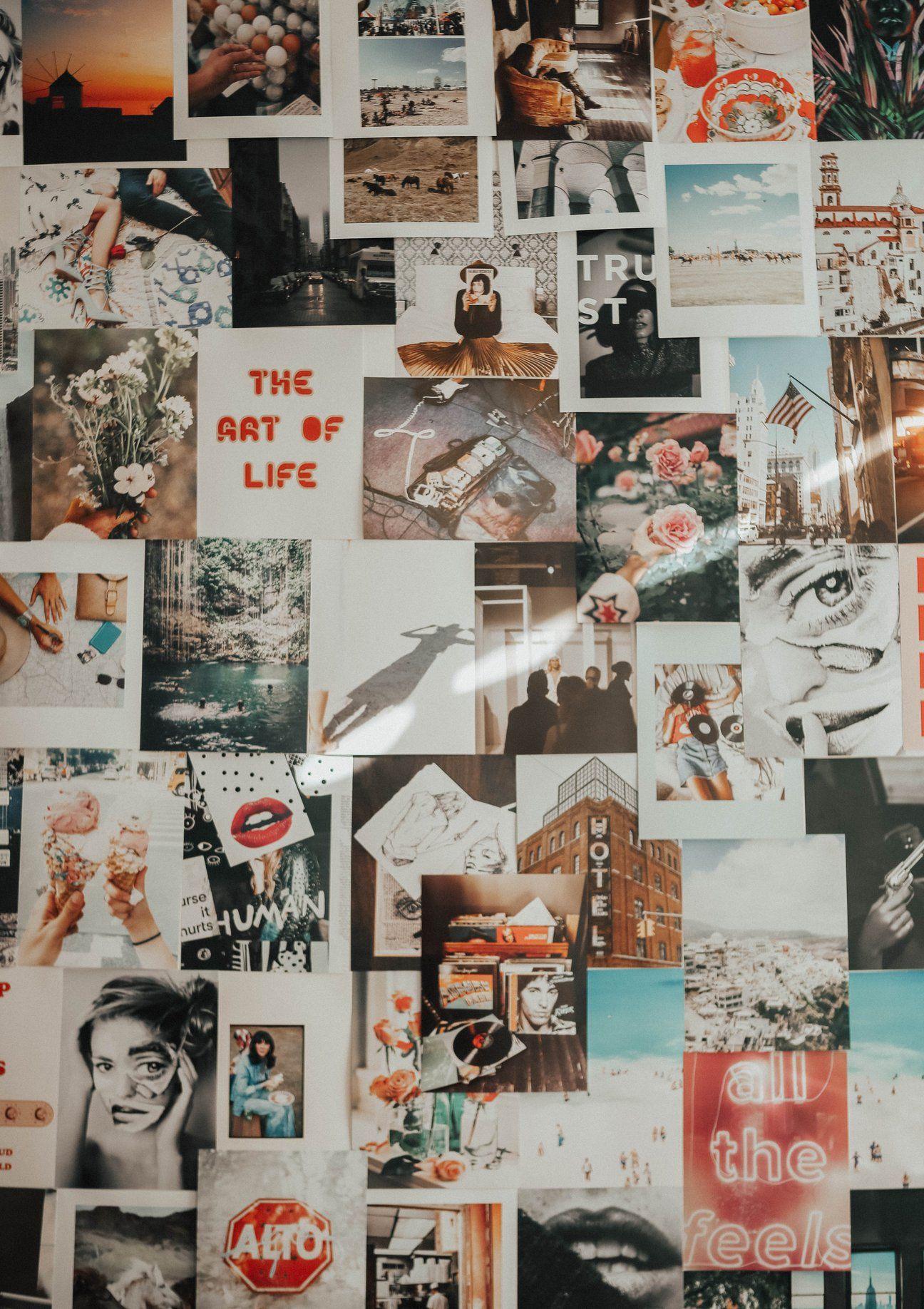 Summer Artsy Tumblr Wallpaper