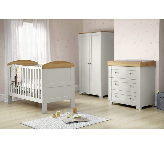 With The Elegance And Functionality Of This Meadow Nursery Set Your Child Has An Ideal Room From Infancy To College Age We Paired Autumn