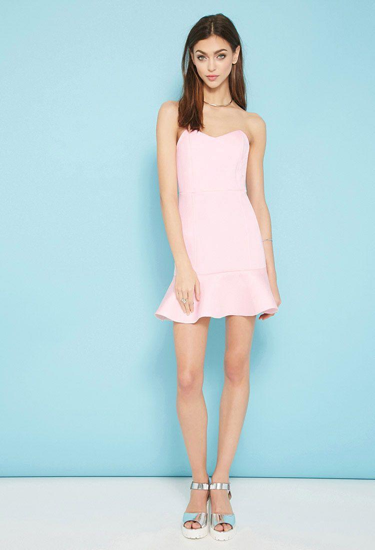paint it red valentina dress | dresses, pink dress, long dress