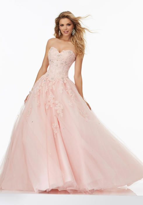 Paparazzi Prom by Mori Lee 99137 Morilee Prom Prom Dresses 2017 ...