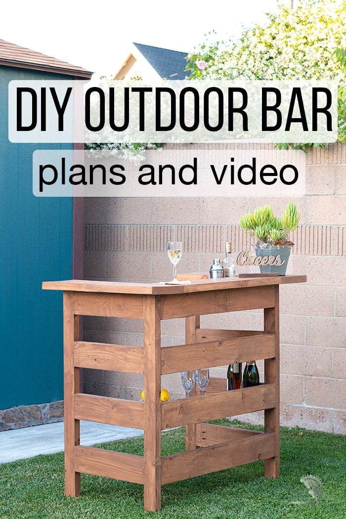 Photo of Twenty fun DIY projects for the backyard