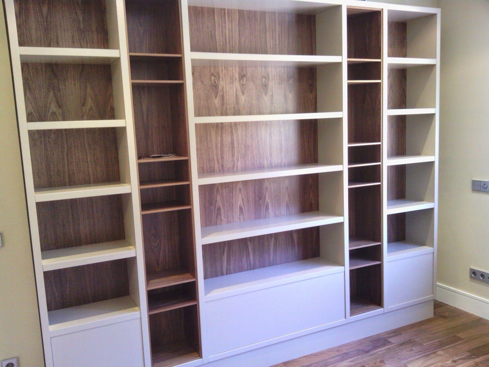 Resultado De Imagen De Boiserie Blanca Carpinteria Muebles  # Muebles Boisserie