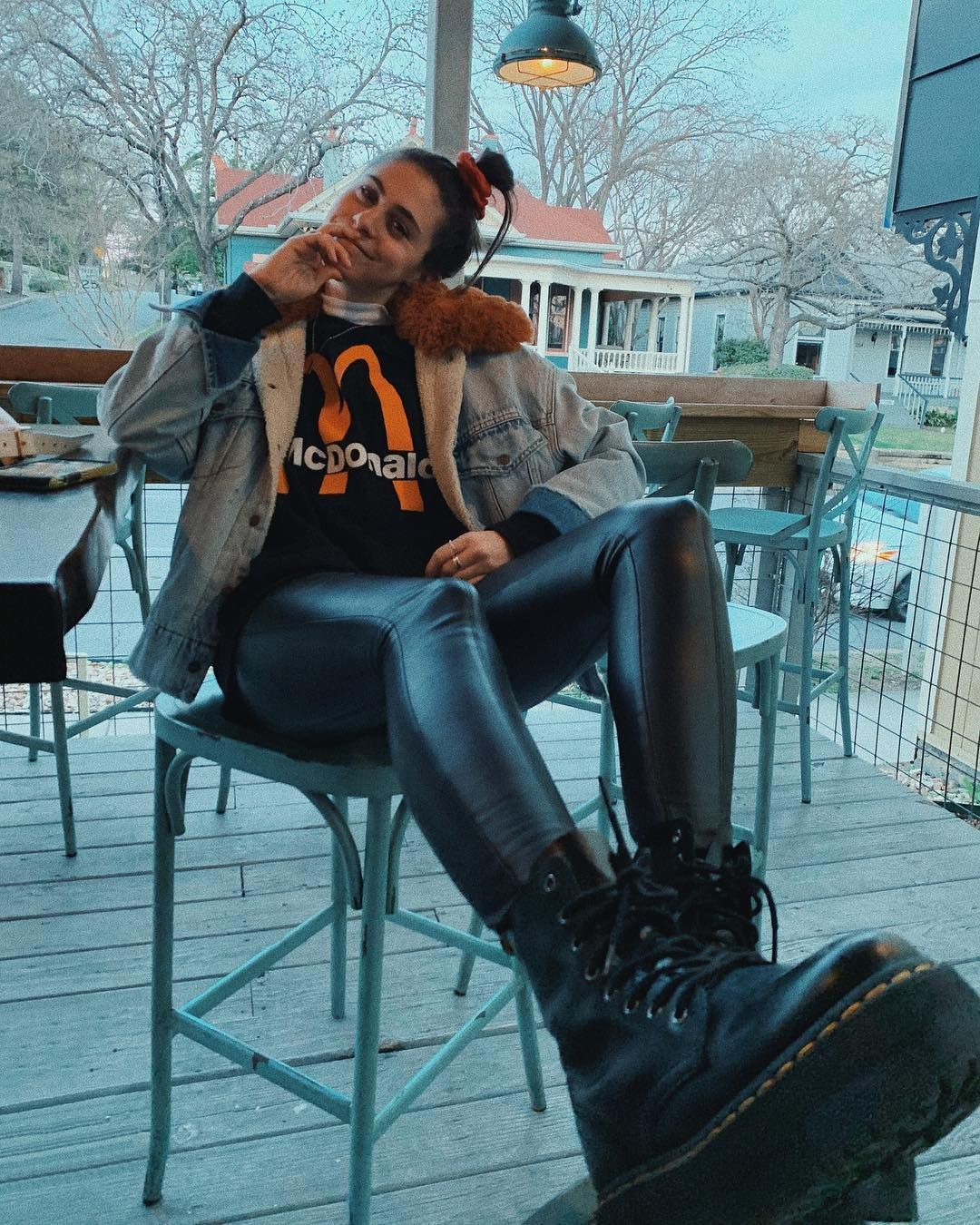 Kelsey Kreppel On Instagram Reppin My Team Fashion Outfits Outfit Inspo See what kelsey kreppel (kelseykreppel) has discovered on pinterest, the world's biggest collection of ideas. kelsey kreppel on instagram reppin my
