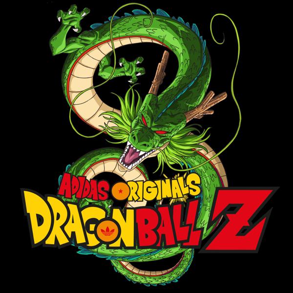 Adidas Originals Dragon Ball Z The New Collaboration Adidas Us Adidas Originals Dragon Dragon Ball Z Logo Dragon