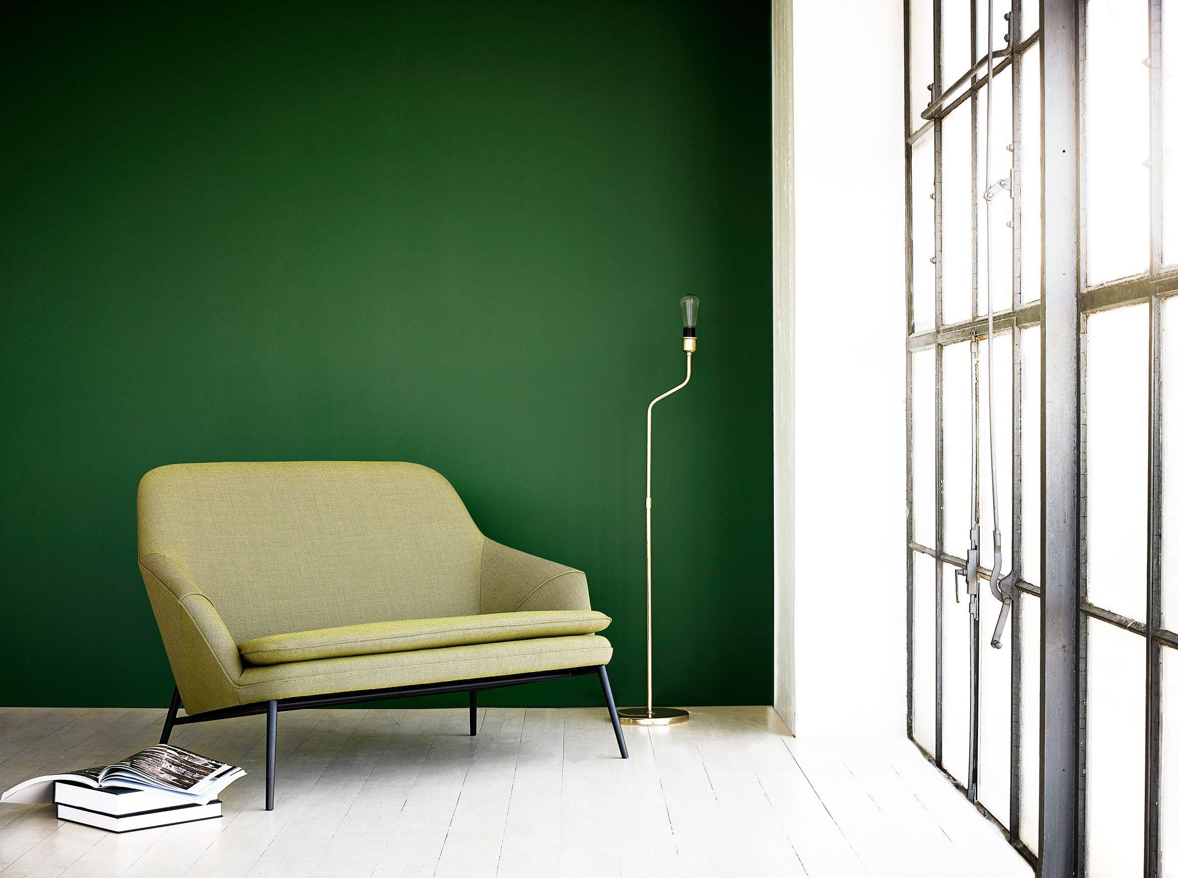 Hug, Sofa, Wendelbo, Design, Danish Design, 365 North, Henrik Pedersen