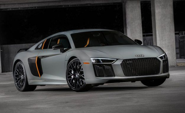 Audi R V Plus Edition Price Uscarsnewscom Pinterest - Audi sports car price