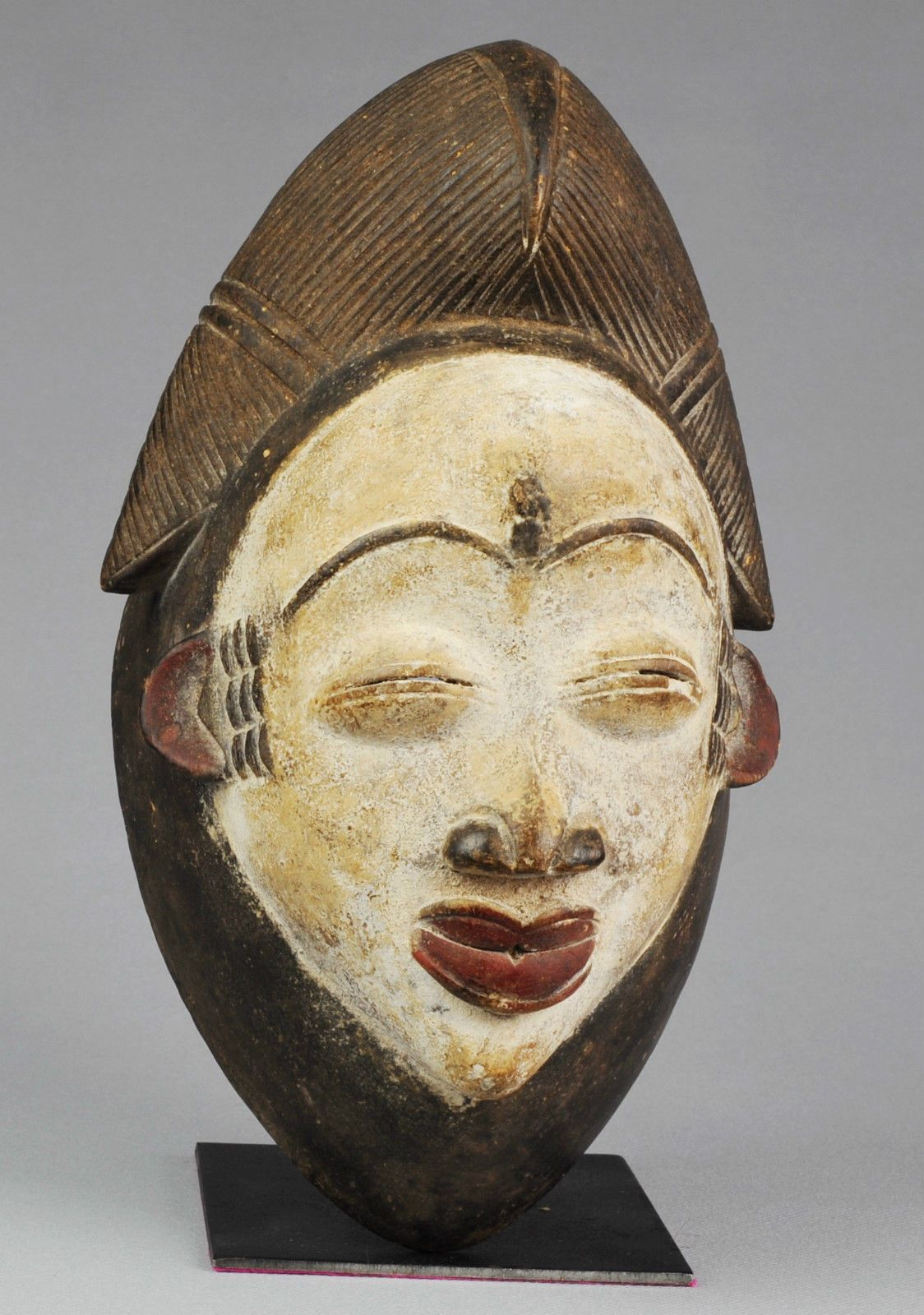 art africain punu