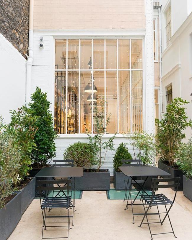 Empreinte Le Concept Store Des Metiers D Art Avec Images Empreintes Paris Nouvelles Maisons Magasin Decoration