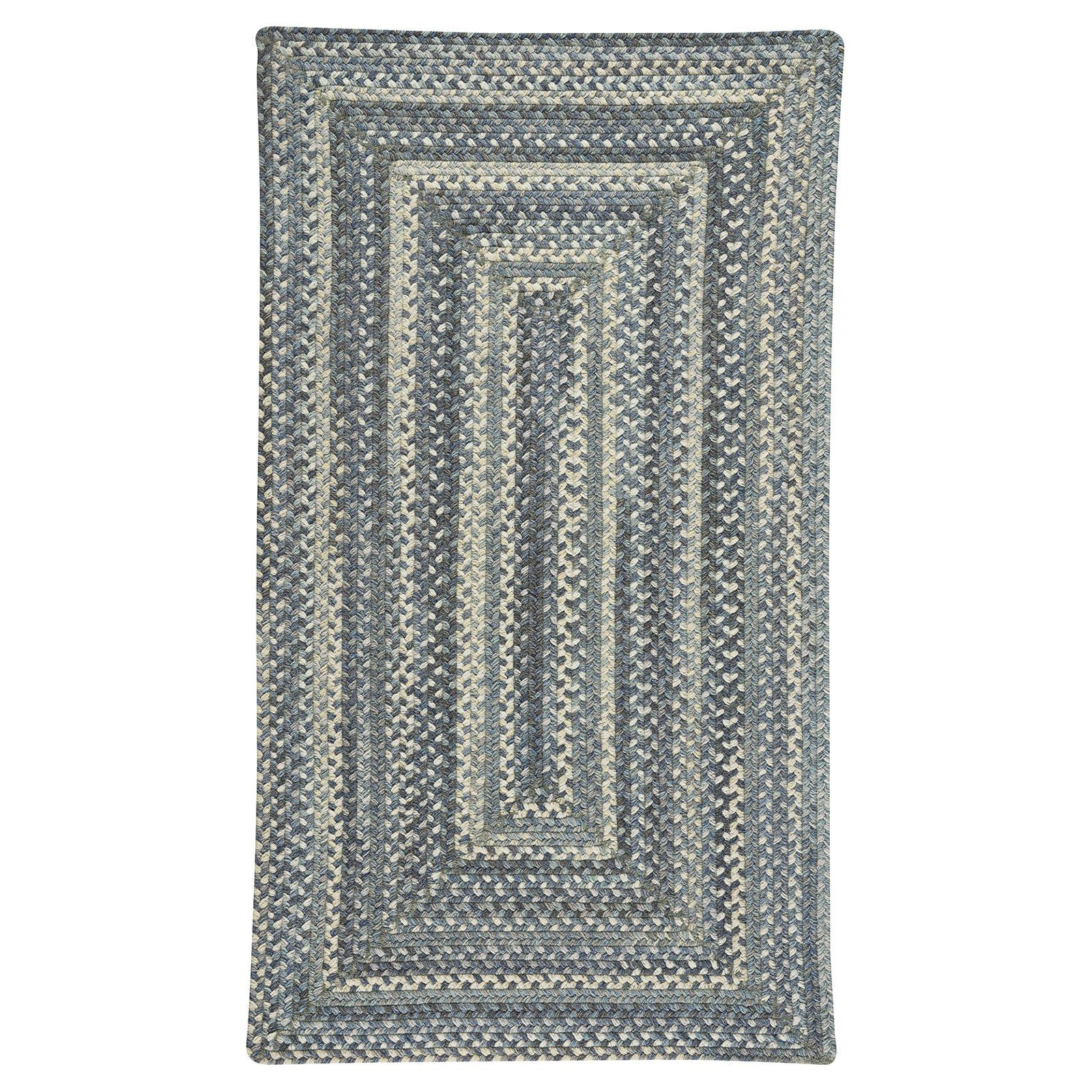 Capel Rugs Tooele Braided Indoor Area