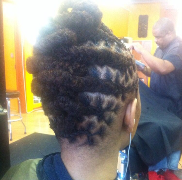Shanda Amazon Salon Chicago Natural Hair Stylists Natural Hair Styles Hair Stylist