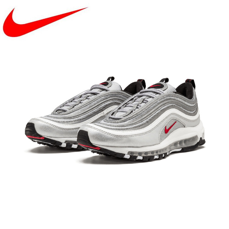 offer discounts good service newest collection Nike Air Max Running Shoes PU27 en 2020 | Basket nike noir, Nike ...