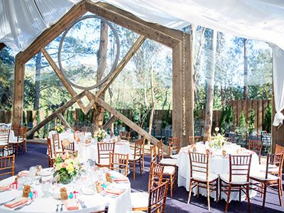 Calamigos Ranch Malibu Malibu California Wedding Venues 8 ...
