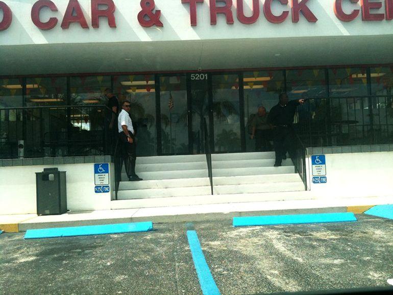 Al Hendrickson Toyota Dealership in Florida Toyota