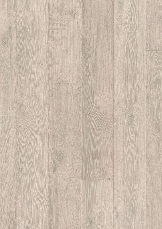 Revêtement de sol stratifié Quick-Step® Largo Chêne rustique clair