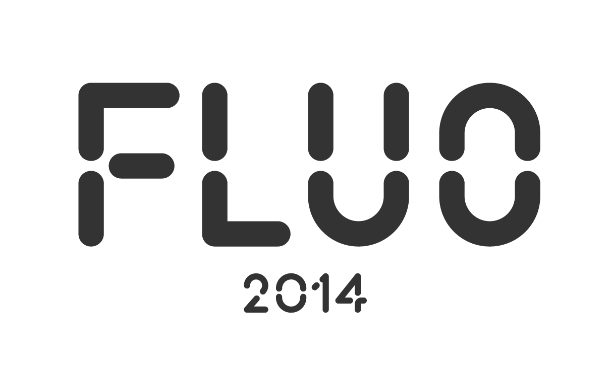 Fluo — Font — AinsiFont — Fonderie Digitale #typo #typography #font