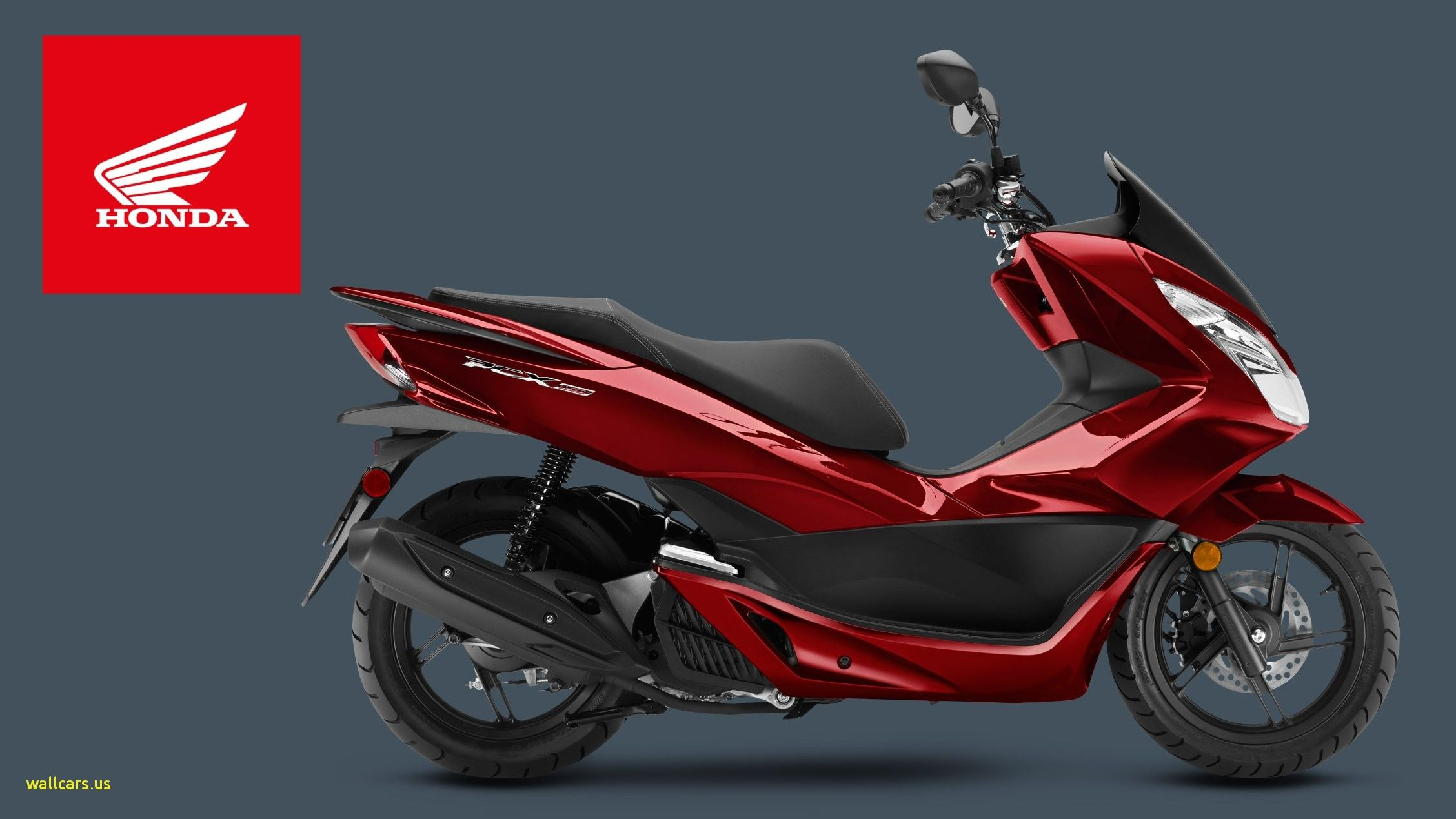 New Honda forza Made In Japan Honda