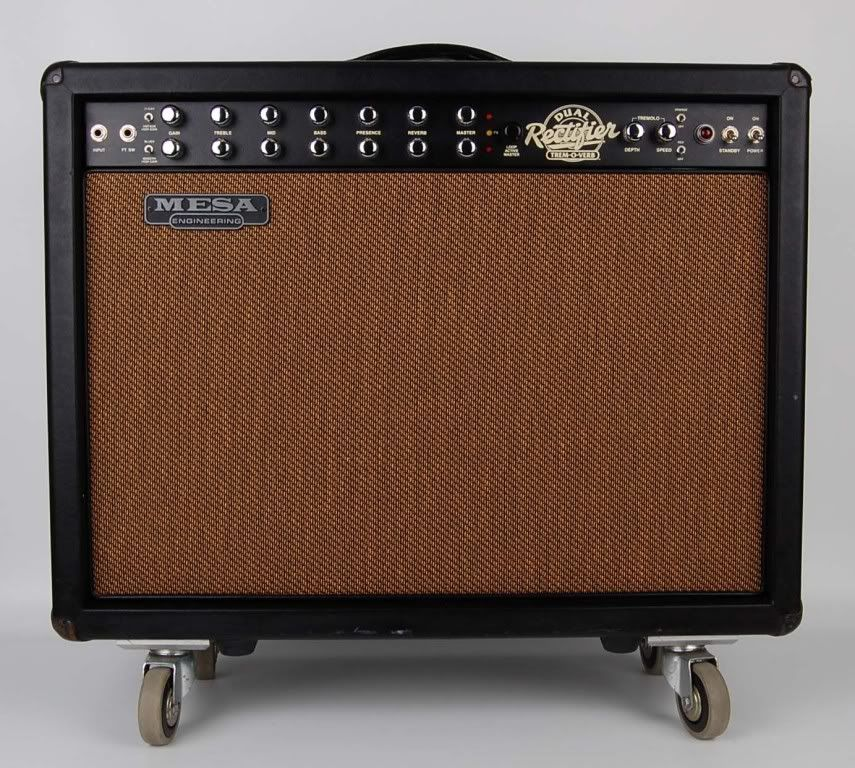 one of the greatest amps of all time wish mine looked this nice mesa dual rectifier tremoverb. Black Bedroom Furniture Sets. Home Design Ideas