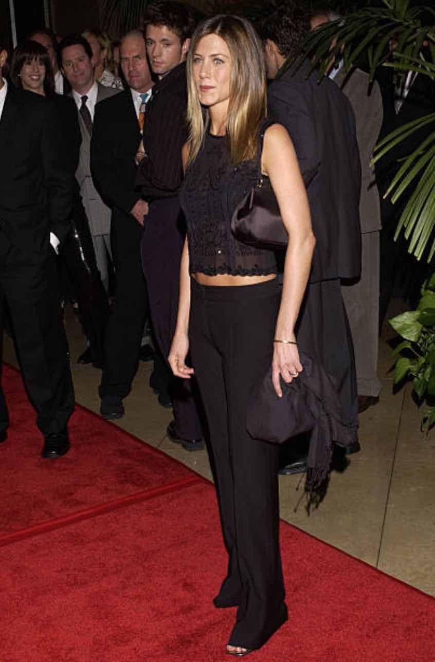 Weekly Celeb Replicate Jennifer Aniston Fashion Paradoxes Jennifer Aniston Style Jennifer Anniston Style Jennifer Aniston