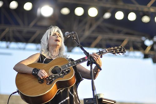 Emmylou Harris to the rescue: Country star saves dogs from death row
