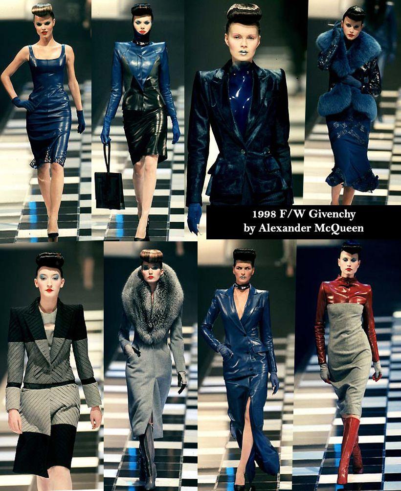 Martirio S Way Inspiration Blade Runner Fashion Futuristic Fashion Rachel Blade Runner Blade Runner