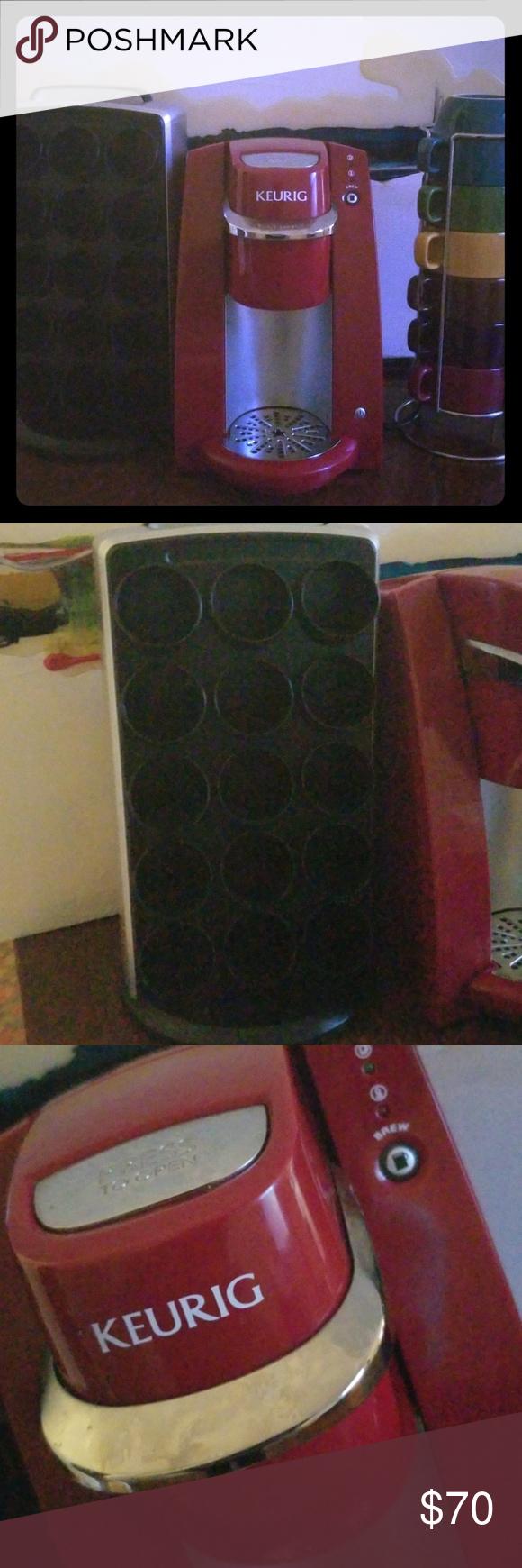 Black Friday Mini Keurig Bundle😍😍 Used but in great