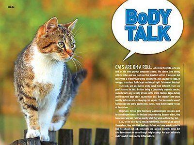 How To Speak Cat Language