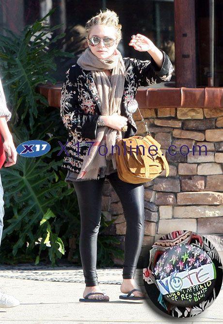 ♥♥♥Mary Kate Olsen♥♥♥