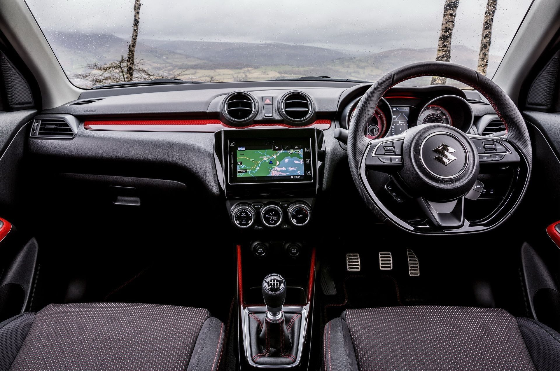 Suzuki Swift 2019 Sport Price Car Review 2019