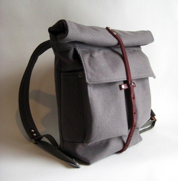 I want to try making a fancy backpack for grown-ups 8279008c06bc2