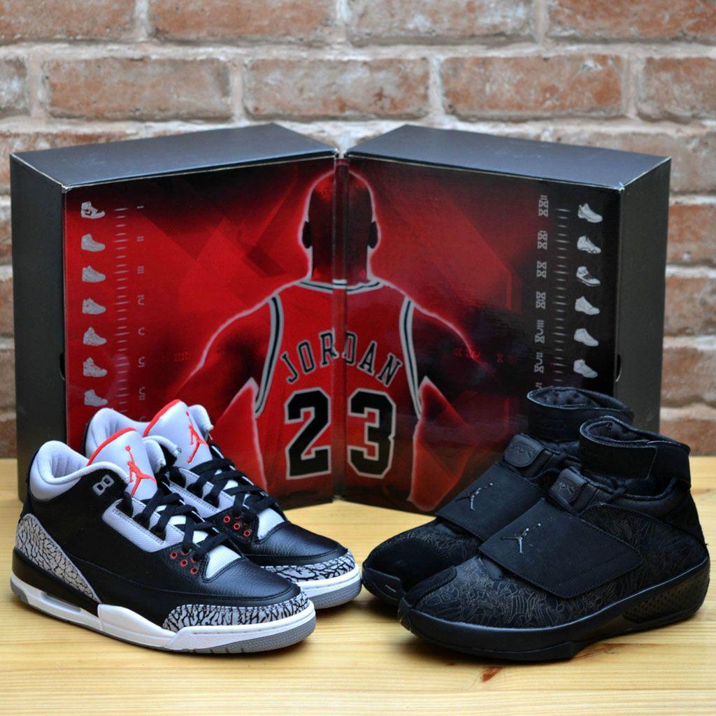 best sneakers 1e101 5d34e Counting Back  Remembering the Air Jordan Countdown Packs