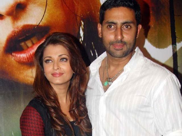 Ash Takes Day Off on Abhishek's Birthday http://www.ndtv.com/video/player/news/ash-takes-day-off-on-abhishek-s-birthday/355694