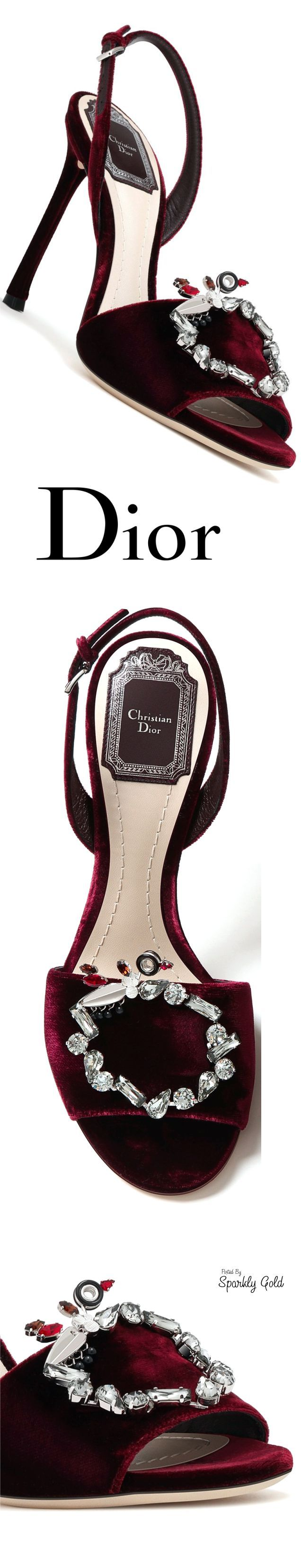 Dior   @ my sexz shoes2