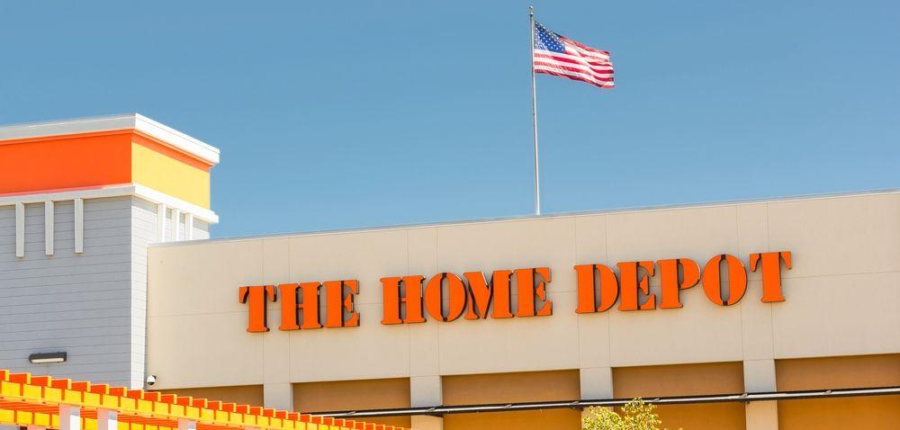 Home Depot Crisis Comms Plan Blame Microsoft Prnewser Home Depot Hours The Home Depot Image House