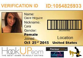 Get security id online dating — 9