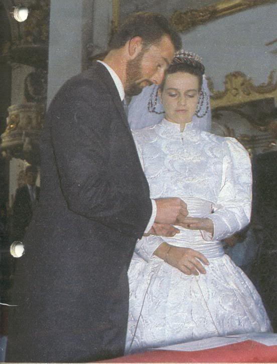 duchess mathilde von w252rtemberg 1962 married erbgraf