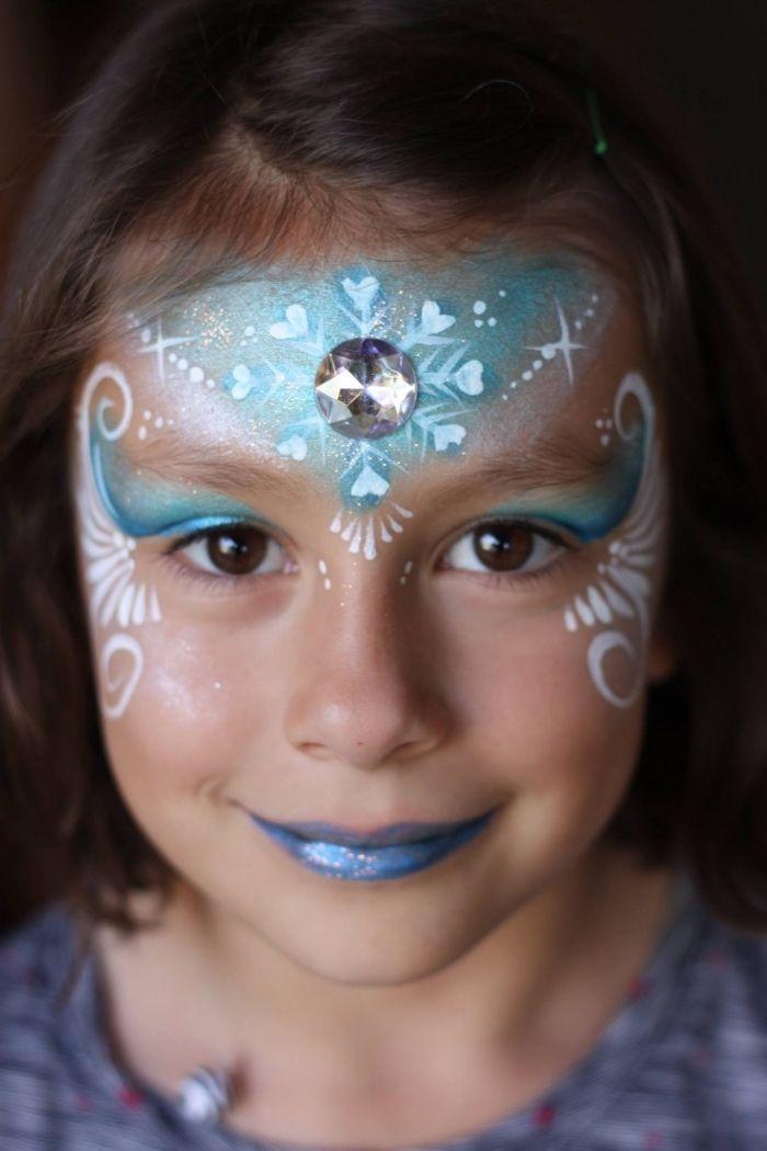 Photo of ▷ 1001 + idées de maquillage de carnaval à piquer illico –  – #CARNAVAL #Ide…