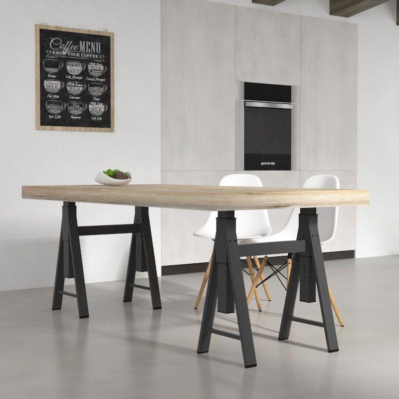 Tavolo da cucina T15A Veca Italy realizza e vende online tavoli da ...
