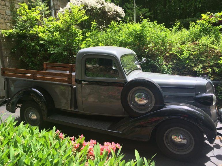 1937 plymouth pt50 for sale 1743090 old trucks classic