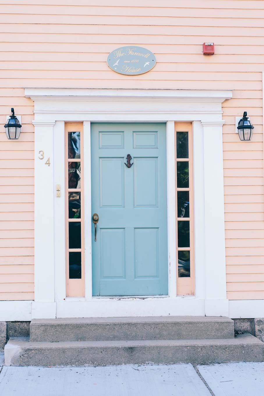 9 Of The Best Paint Colors For Front Doors Front Door Colors House Front Door Best Paint Colors