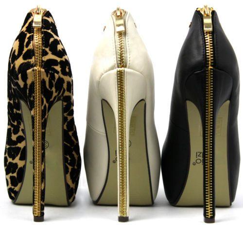 2d7e3e0031 Sergio Todzi Luxus Damenschuhe Party Pumps High Heels Plateau Leopard