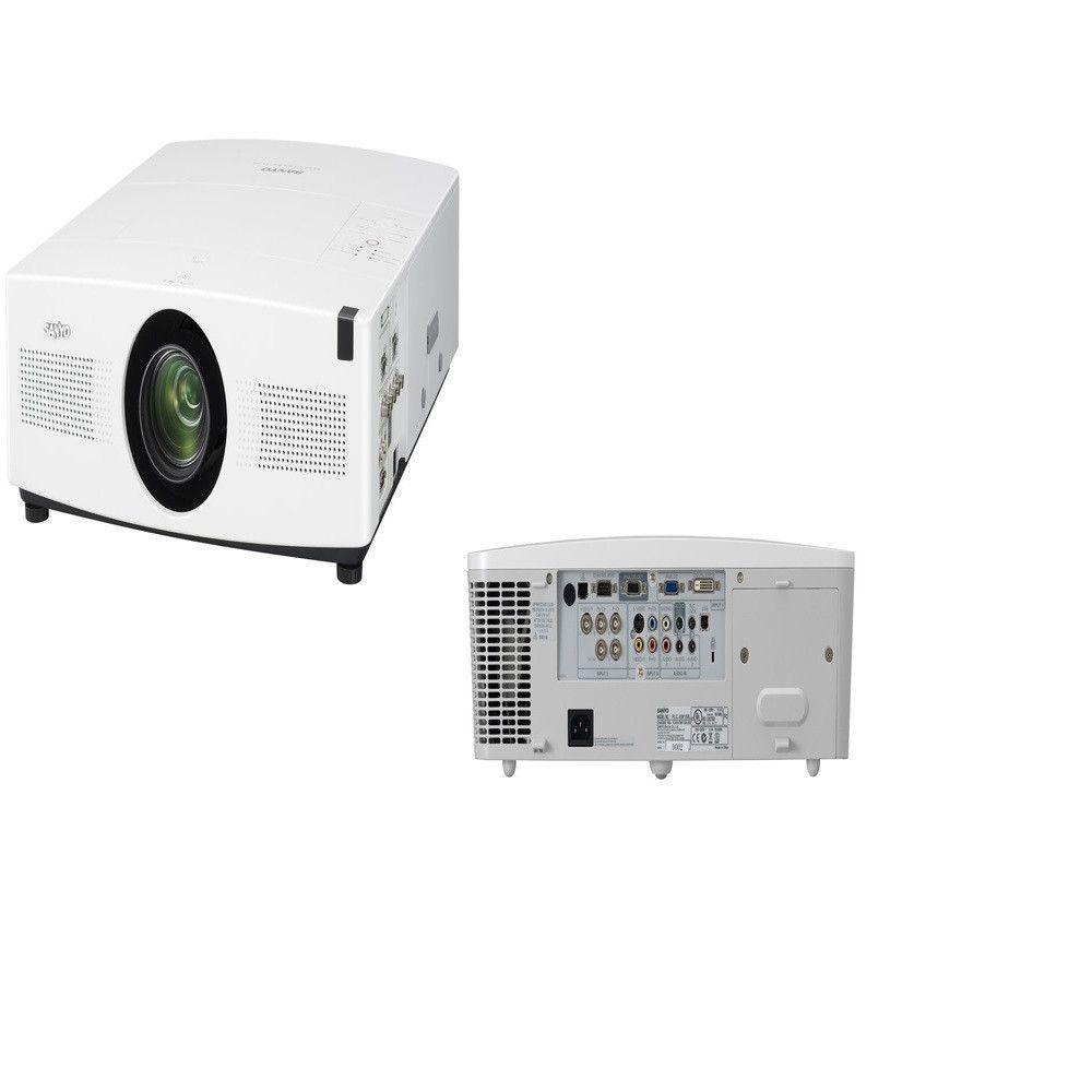 Sanyo PLC-WTC500AL MultiMedia Projector 1280x800 WXGA 5000 Lumens (No Lenses) Portable PLCWTC500AL