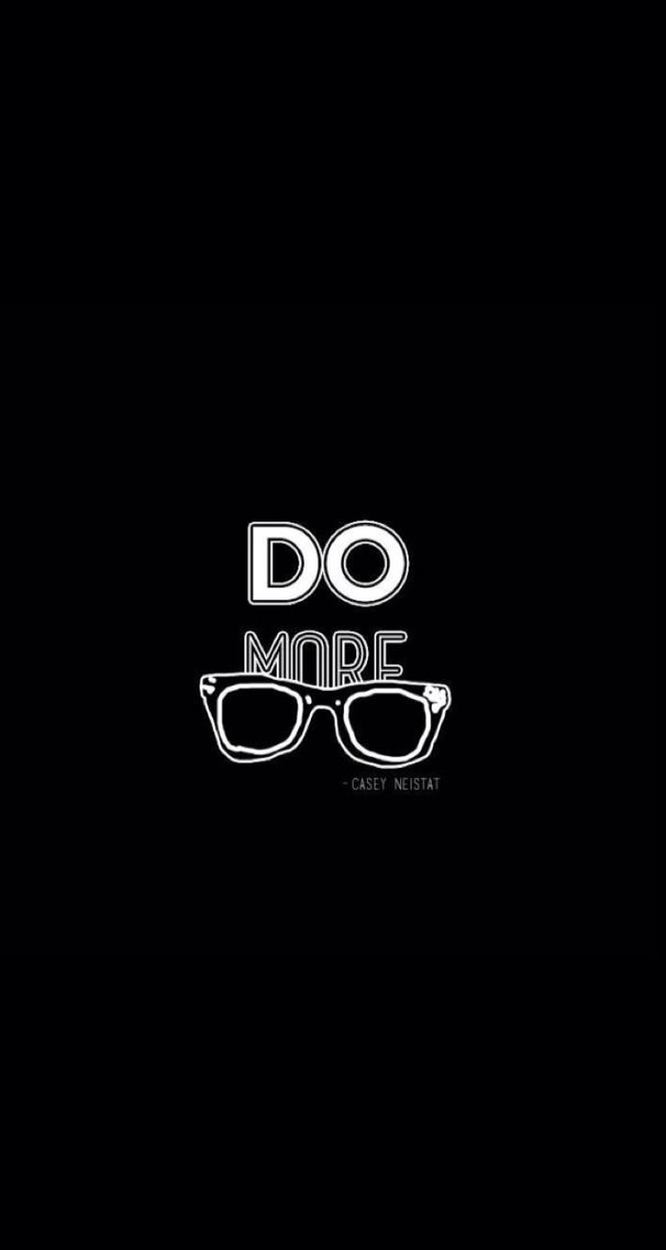 Casey Neistat - Do More | motivation | Casey neistat, Casey neistat tattoos, Wallpaper quotes