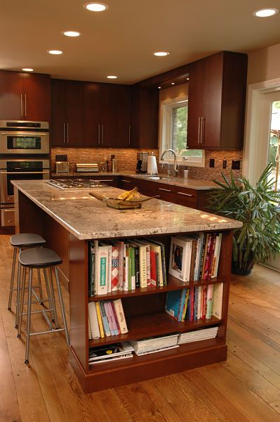 How to Design a Kitchen Island That Works Kitchen island seating