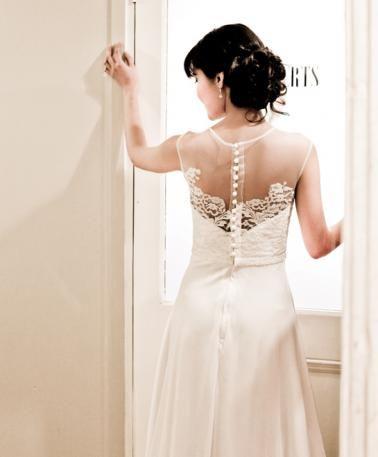 Robyn Roberts - Bridal & Evening Wear