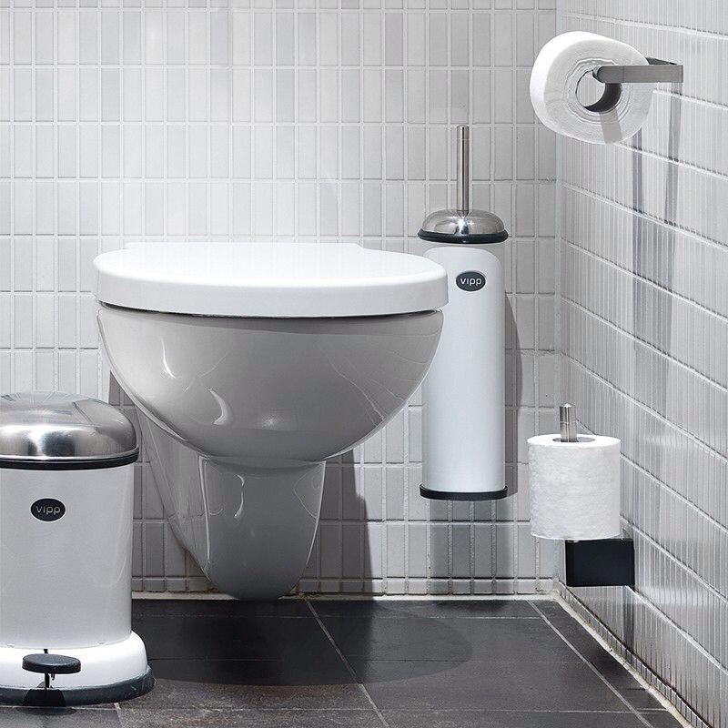 Vipp Toilet Accessories Bathroom Pinterest