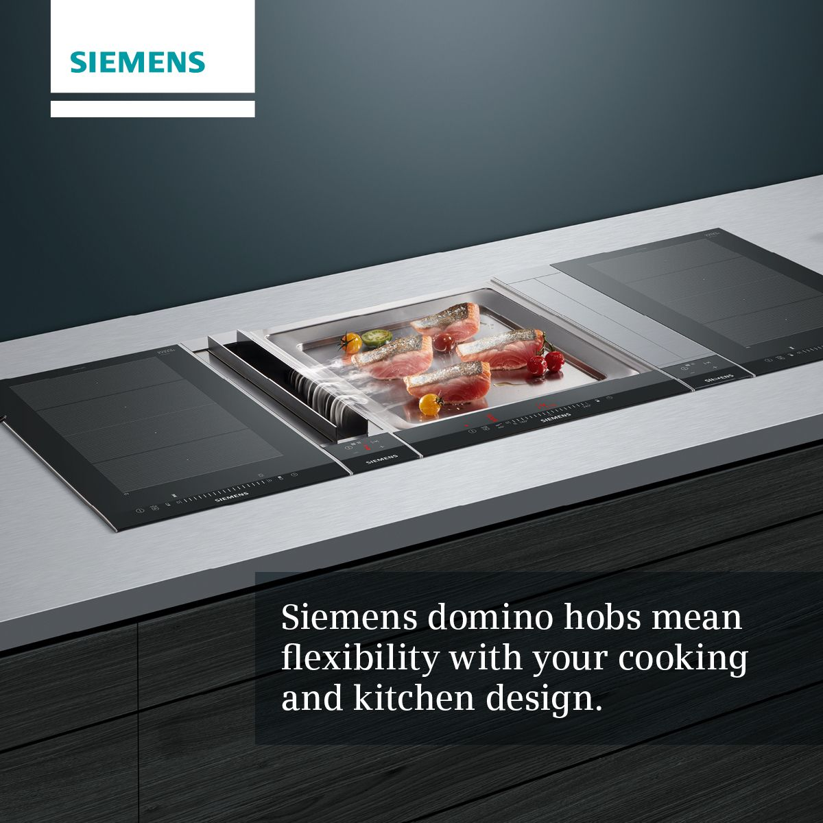 Uncategorized Siemens Kitchen Appliances Prices the 40 cm wide teppanyaki is ideal for combining with other domino now you can create a completely bespoke hob area siemens hobs combine gas new kitchenkitchen applianceskitchensbes