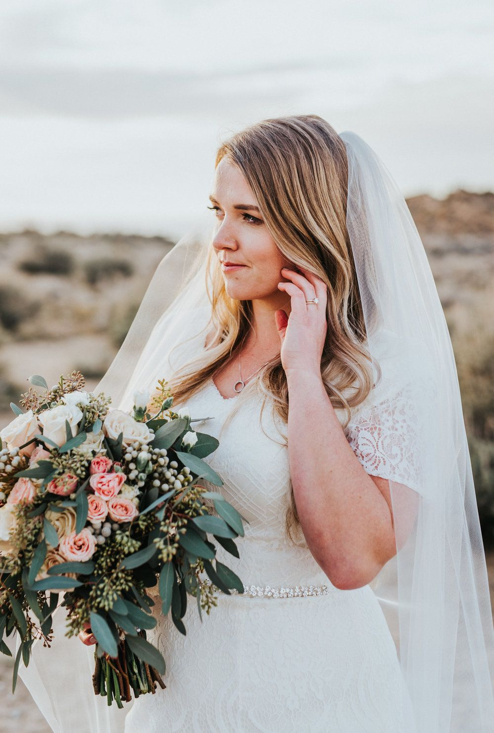 Ryan Stephanie Formals With Images Utah Wedding Photographers Elegant Bride Wedding