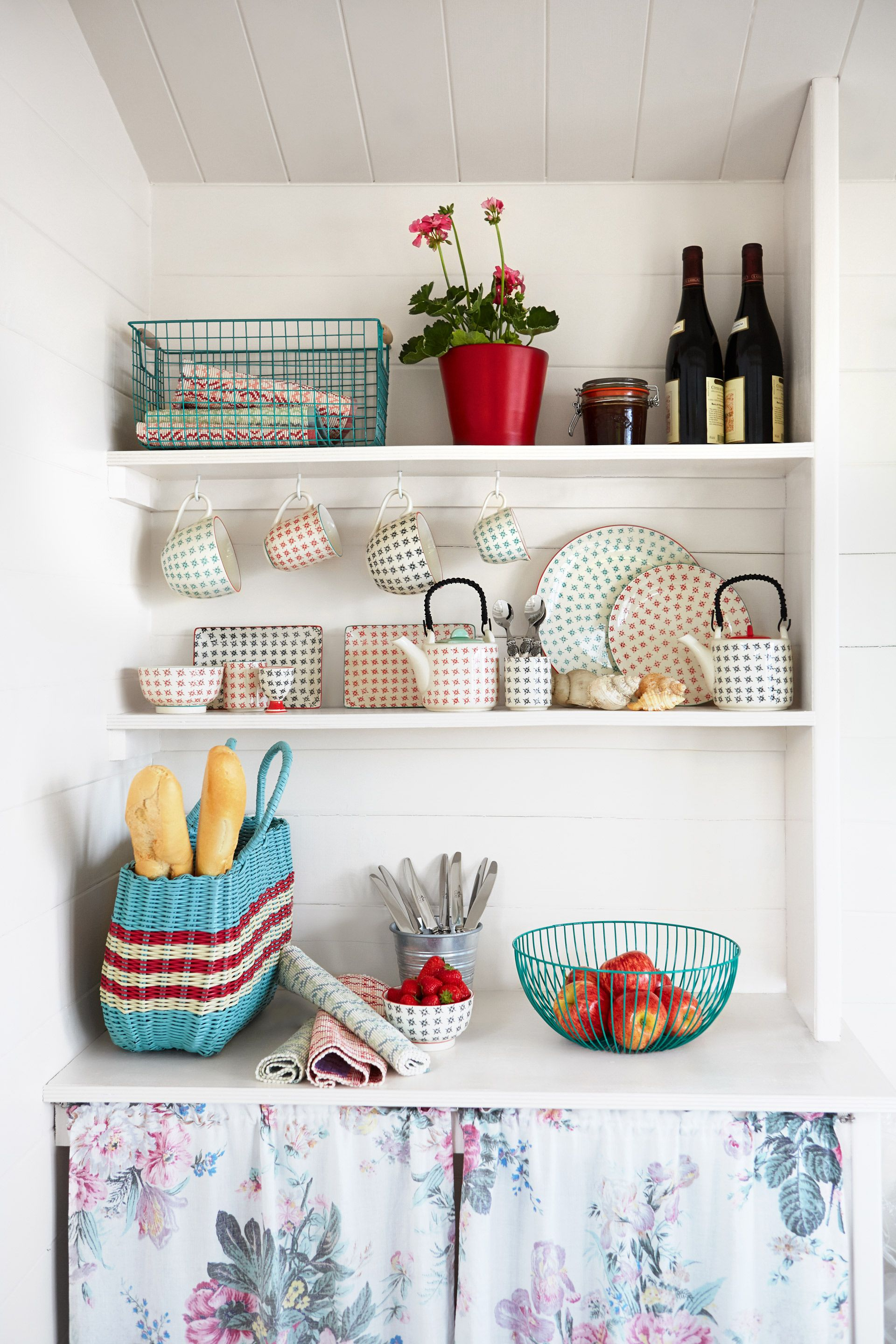Colourful homewares by Carolyn Donnelly eclectic, exclusively for ...