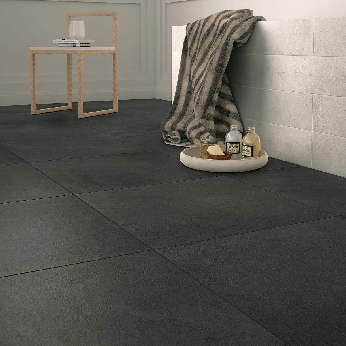 Durstone atlas evolution, porcelain tiles 80x80 cm. vloertegels ...